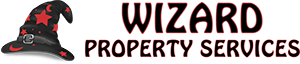 Wizard Property Services Logo